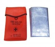fire prevention tent