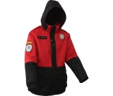 fireproof clothing (FR-2)