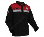 firefighter's job shorts FR-5