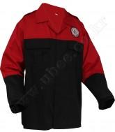 firefighter's job shorts TRD