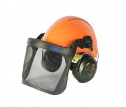 3M safety helmet