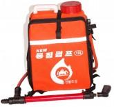 backpack pump B