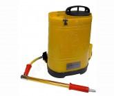 backpack piston pump