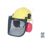 safety helmet set
