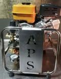 중형기계화고압펌프셋트 (APS-70)