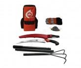 extinguishment equipment set 2