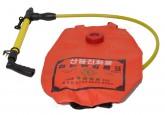 pistion pump